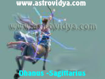 dhanus personality in greater detail