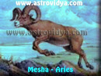 aries (mesha) personality in greaer detail