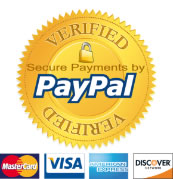 Secured Gateway by PayPal